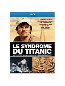 Le syndrome du Titanic - le test blu-ray