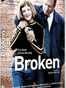 Broken - la critique + le test DVD