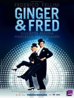Ginger et Fred - la critique du film