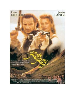 Rob Roy - la critique + le test Blu-ray