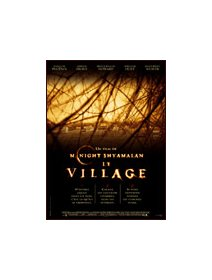 Le village - la critique du film
