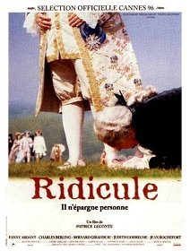Ridicule - la critique