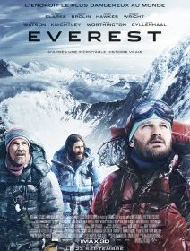 Everest - la critique du film