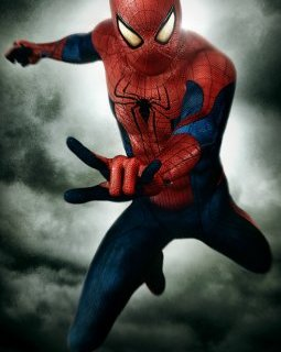 Un nouvel extrait de The Amazing Spiderman