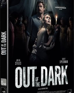 Out of the Dark - la critique + test DVD