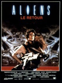 Aliens - Une version perdue... qui refait surface