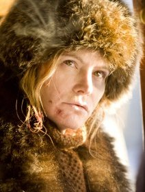 "Jennifer Jason Leigh : la ""salope"" des Huit Salopards de Tarantino"