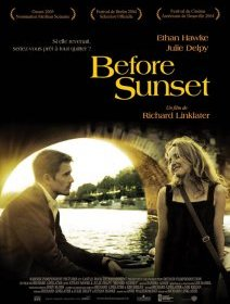 Before sunset - la critique