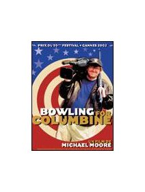 Bowling for Columbine - la critique