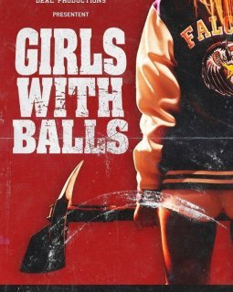 Girls with balls (PIFFF 2018) - la critique du film