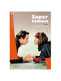 Super témoin - La critique + Le test DVD