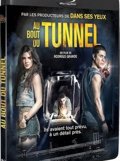 Au bout du tunnel - la critique du film + le test blu ray