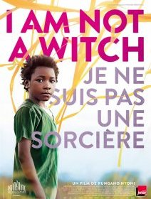 I Am Not a Witch - la critique du film