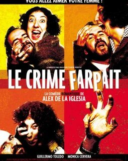 Le crime farpait - la critique