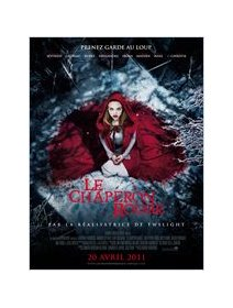Le chaperon rouge - la critique