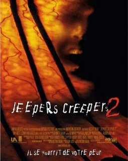 Jeepers creepers 2 - la critique