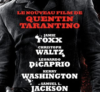 Django Unchained - la critique du film