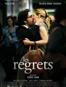 Les regrets - la critique