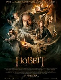 Le Hobbit : la Désolation de Smaug : Peter Jackson crache le feu, critique...