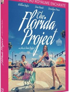 The Florida Project - le test blu-ray