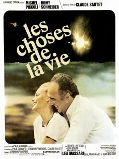 Les Choses de la vie - Claude Sautet - critique