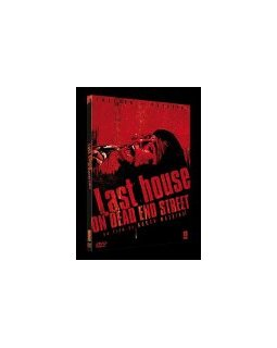 Last house on dead end street - La critique + Test DVD