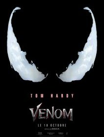 Tom Hardy crache enfin son Venom