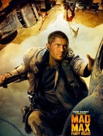 Mad Max Fury Road - les affiches personnages