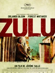 Zulu - la critique du film avec Orlando Bloom
