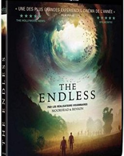 The endless - la critique du film + le test du blu ray