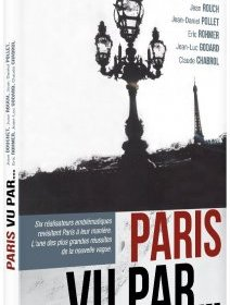 Paris vu par - le test DVD