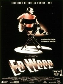 Ed Wood - la critique du film de Tim Burton