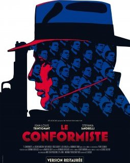 Le conformiste - la critique du film