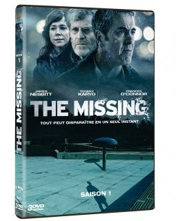 The Missing saison 1 – la critique (sans spoiler)