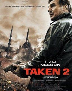 Box-office USA : Taken 2 crée la surprise