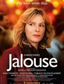 Jalouse - la critique du film