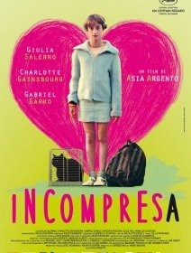 Incompresa - L'Incomprise - la critique du film