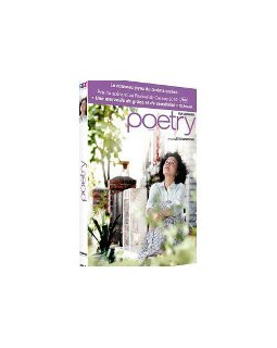 Poetry - Le test DVD