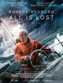 All is lost - la critique du film