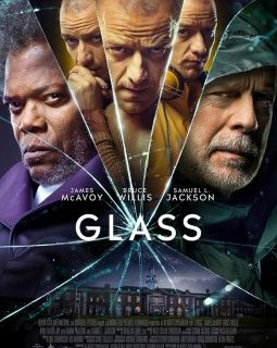 Glass - la critique du film