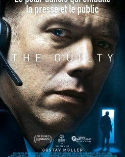 The Guilty - la critique du film