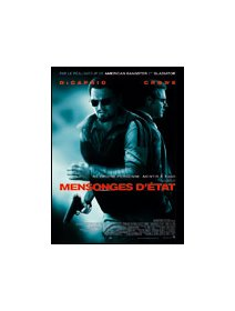 Mensonges d'état (Body of lies) : les affiches et photos