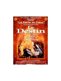 Le destin - La critique
