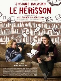 Le hérisson - la critique