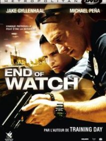 End of watch - le test DVD