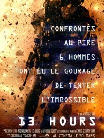 13 Hours - La critique