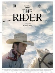 The Rider - Chloé Zhao - critique
