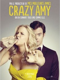 Crazy Amy - la critique du film