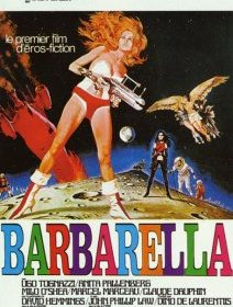Barbarella - la critique