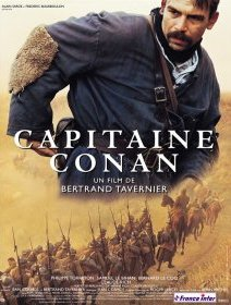 Capitaine Conan - la critique du film